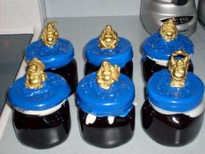 Buddahs 2008 Cherry Jalapeno Hanukkah Preserves