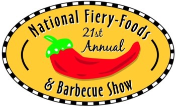 Countdown to the National Fiery Foods and BBQ Show