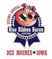 BBQAddicts.com Venture to the Blue Ribbon Bacon Festival