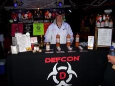 defcon-sauces