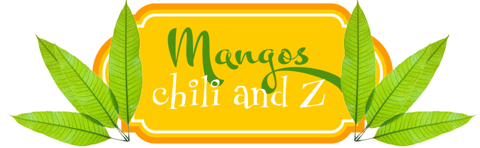Food Blog Monday: Mangos Chili and Z