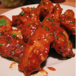 Hot Wings Roundtable Discussion