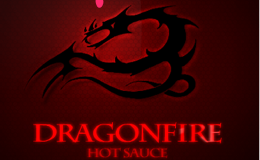 Hot Sauce Weekly Podcast <br /> HSW 037 Dragonfire Hot Sauce