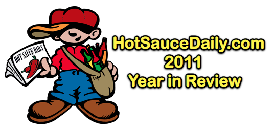 Our Top Favorites of 2011