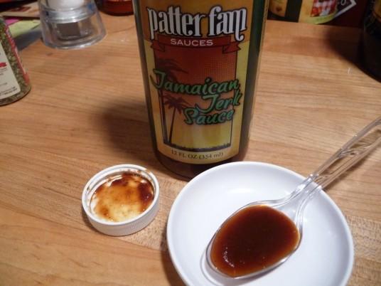 Patter Fam Jerk Sauce