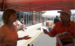 Hot Sauce Weekly Podcast 055 – Peppers at the Beach Live Interviews 2012