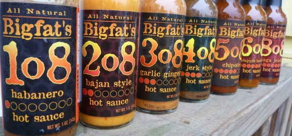 Bigfat's Lineup Labels