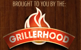 Food Network Contest – Grill Mayor of 2012