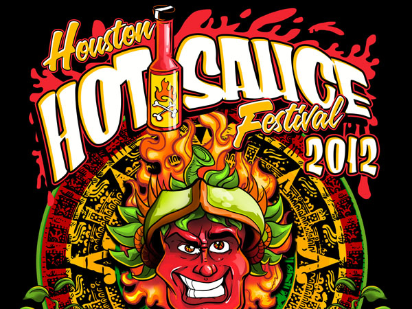 Houston Hot Sauce Festival 2012 in Pics