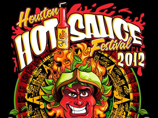 Houston Hot Sauce Festival 2012 in Pics