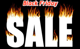 Black Friday Specials & Hot Holiday Deals for Hot Sauces and BBQ 2013