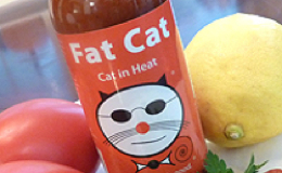 Fat Cat Foods Hot Sauce Giveaway – Favorite Tailgating Snacks and Recipes