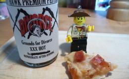 Lego my pizza