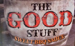 The Good Stuff Sweet BBQ Sauce Review