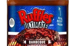 d-Ruffles Ultimate BBQ Dip