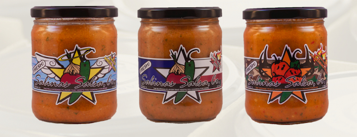 salinas salsa mild medium hot trio