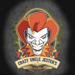 crazy uncle jester