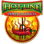 hot line pepper products