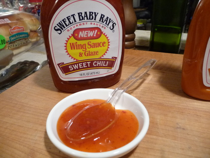02-sweet baby rays sweet chili wing sauce