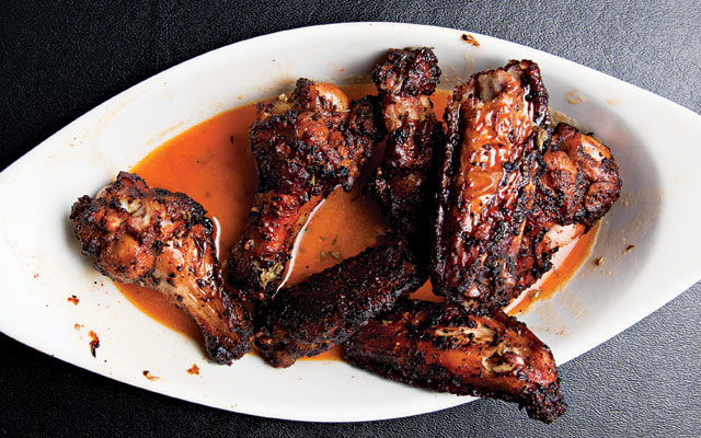 smokestacks wing recipe
