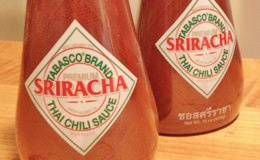 Tabasco Sriracha – A First Look