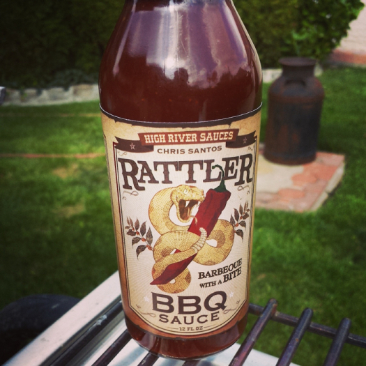 High River Sauces launches new Rattler Barbeque Sauce