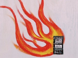 Taco Bell Hot Sauce Diablo – Hottest Taco Bell Sauce Ever