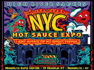 Hot Sauce Hall of Fame Final Ballot 2016