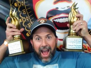 NYC Hot Sauce Expo – 2016 Screaming Mi Mi Award Winners