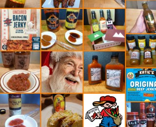 Hot Sauce and BBQ Gift Ideas for 2016