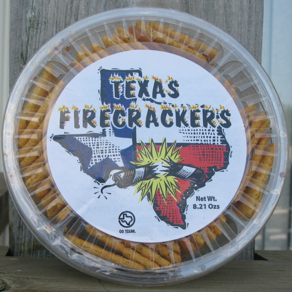 Texas Firecrackers A Snack Review Hotsaucedaily