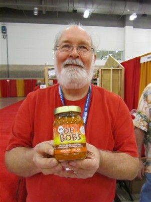 Ol' Bob himself
