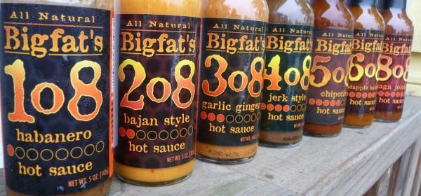 Bigfat's Lineup Labels