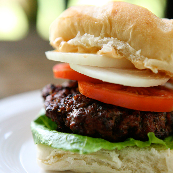 chipotle burger recipe